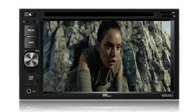 DVD GPS Navigation Multimedia Radio and Dash Kit for Kia Amanti 2008 image 4