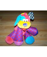 "11"" Lamaze Puppy Dog Tunes Plush Baby Musical Infant Toy Sounds Colors M... - $22.00"