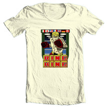 Ring King t-shirt vintage retro arcade video game tee free shipping old school image 2