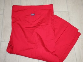 Cherokee Medical Uniforms Scrubs Pants Size 5XL Red - $8.99