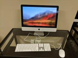 """FANTASTIC - Apple iMac A1418 21.5"""" Desktop - MD093LL/A (November, 2012) - $650.00"""