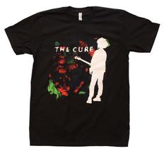 The Cure Boys Don't Cry T-Shirt - $20.98