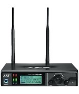 JTS UHF Wide Band Hnadheld Wireless System - $759.95