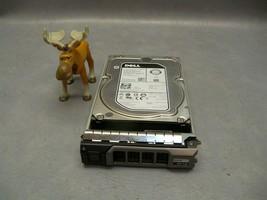 4TB Hard Drive Dell 0MWHY9 7200RPM SATA 6 Gbps 3.5 Inch Internal Server - $110.19