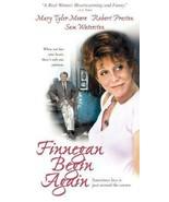 FINNEGAN BEGIN AGAIN  Mary Tyler Moore  Robert Preston  Comedy  ALL REGI... - $6.08