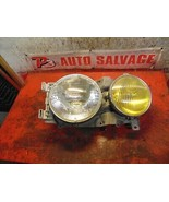80 81 82 84 85 83 Mercedes Benz 300cd passenger side right headlight ass... - $59.39
