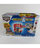 Playskool Rescue Heroes Transformers Rescue Bots Beam Box Game System 3/... - $37.39