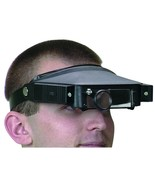 Magnifier Head Strap With Lights  - $8.61