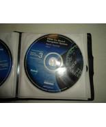 2001.2 BMW On-Board Navigation System CD North Central Digital Road Map ... - $39.56