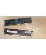 8GB PC3-10600 DDR3 2Rx4 Server Memory RAM  - $13.00