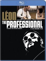 Leon The Professional [Blu-ray]