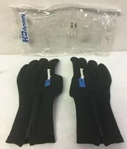H2ODYSSEY UltraZip 3mm Five Finger Glove XXL - $22.91