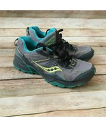 Saucony Excursion TR7 Women Running Shoes Size 8.5 - $29.70