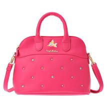 vtiny collection Pinocchio Creo Figaro Boston bag 2 WAY tote shoulder pi... - $78.21