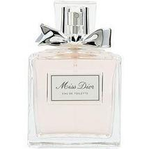 Miss Dior (Cherie) By Christian Dior Edt Spray 3.4 Oz *Tester For Women - $92.34