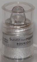 Bourjois Suivez Mon Regard Loose Eye Shadow Shimmer 23 Regard Etoile Dargent - $9.90