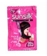Sunsilk Co-Creations Lusciously Thick Long Hair Shampoo ( 5ml Sachets ) ... - $8.88