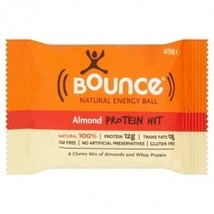 Bounce - Almond 'Protein Hit' - $134.21