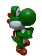 """2009 Nintendo Banpresto 5"""" Yoshi Action Figure  - $12.76"""