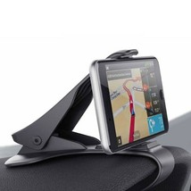 Fancyfound Car Driving Dash Board Adjustable Mount Dashboard Phone Clip ... - $5.99