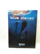 Blue Planet Seas Of life Collectors Edition 5 DVD Set  - $16.34