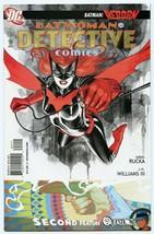Detective Comics 854 Aug 2009 NM- (9.2) - $26.11