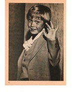 Ricky Schroder teen magazine pinup clipping 80's vintage Bop dressed up - $3.00