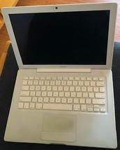 Apple MacBook Laptop Computer A1181 - White - Bundle Power Supply Cord, ... - $70.13