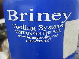 BRINEY V50SF-075-700-BCBP TOOL HOLDER image 5