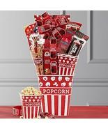 Movies! Movies! Movies!: Gourmet Snack Gift Basket - £46.29 GBP