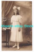 G16-1101 Mildred Phillips, Mildred White - Lakewood, NJ 1915 - id'd - $20.00