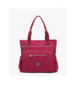 Multi functional Waterproof Nylon Bags Handbags For Women w Phone & Card... - $39.99