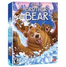 Brother Bear - PC [Windows 98] - $17.38
