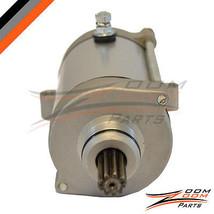 Yamaha Grizzly 660 Starter motor YFM 660 2001 - 2008 ATV YFM660 - $37.57