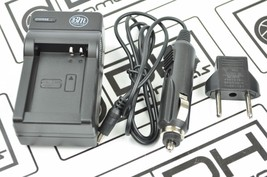 BM Premium Battery Charger And Canon NB-10L Battery for Digital Camera D... - $13.98