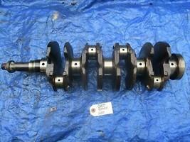 99-01 Honda CRV B20Z2 crankshaft engine motor B20Z 5062804 P3F crank 1681 - $149.99