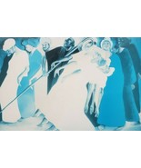SIGNED Bernard Stanley Hoyes DANCING FOR THE LORD Revival Series Caribbe... - $467.49