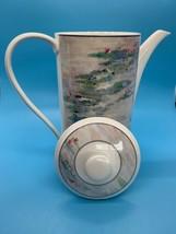 Coffee Pot & Lid By Mikasa MONET 1.5 Quart - $98.01