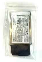 Symbol Network Card PN LA-4121-1120-DM-US S/N 00A0F8C9803B NOS 2005 - $8.06