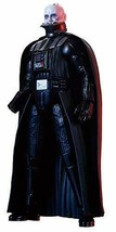 New Bandai Star Wars 1/12 Darth Vader Return of the Jedi plastic model kit - $58.00