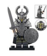 Einherjar - Asgardian Guard Marvel Thor Ragnarok Custom Minifigures Gift... - $2.99