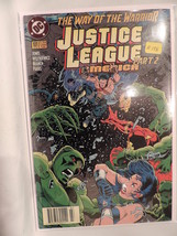 #101 Justice League of America 1995 DC Comics B198 - $3.99