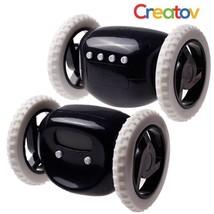 LCD Display Running Alarm Clock Runaway Clock on Wheels for Heavy Sleepers - €33,25 EUR