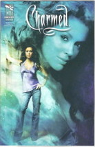 Charmed TV Series Comic Book #11 Cover B, 2011 UNREAD - $4.99