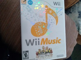 Nintendo Wii Wii Music ~ COMPLETE image 1