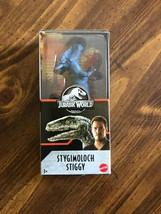 Jurassic World Stygimoloch Stiggy!!! - $14.99