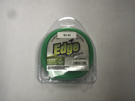 Silver Streak Trimmer Line / The Edge  .105 30' Clamshell 380-803 - $4.25