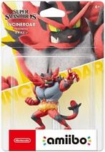 amiibo Gaogaen (Super Smash Bros. Smash Bros. Series) New F/S Japan - $34.87