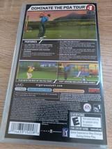 Sony PSP Tiger Woods PGA Tour 07 image 3