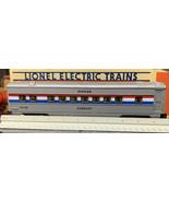 Lionel 6-15100 Amtrak Danbury Passenger Car LN/Box - $38.68